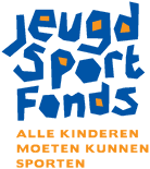logo Jeugdsportfonds