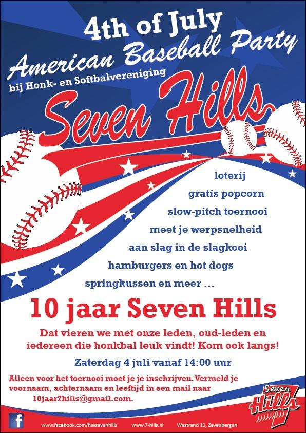 poster_10jaar7hills